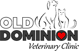 Old Dominion Veterinary Clinic Home